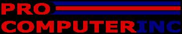 Pro Computer Inc.